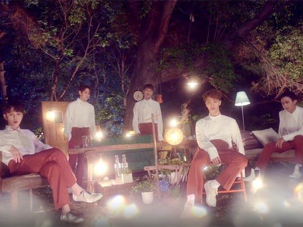 Beast Bocorkan Musikalitas Dewasa Berirama Ballad di Teaser MV  'Butterfly'