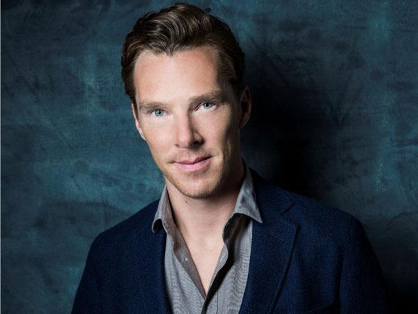 Benedict Cumberbatch Tidak Pede Bersanding Dengan Pemain 'Avengers: Infinity War' Lainnya?