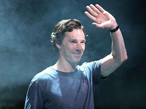 Benedict Cumberbatch Juga 'Superhero' di Dunia Nyata Lewat Aksi Berani dan Mulia Ini!