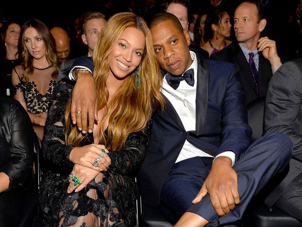 Terungkap, Ini Nama Anak Kembar Beyonce Knowles dan Jay Z