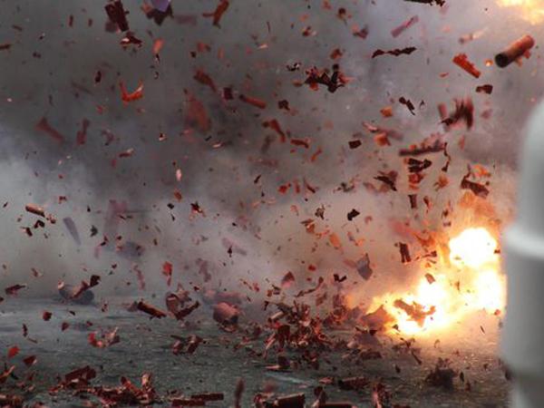 Bom Bunuh Diri di Pesta Pernikahan Turki, 50 Orang Dinyatakan Tewas