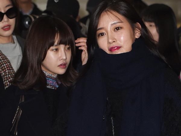 Manajer Beberkan Kisah Dibalik 'Hilang'nya Boram dan Soyeon di Konser Terakhir T-Ara