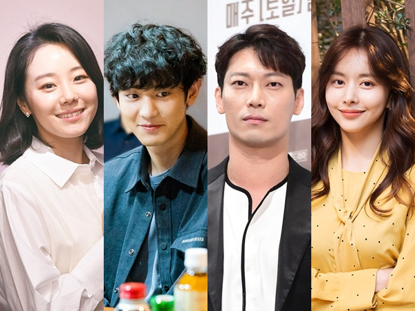 Pemain Drama 'Memories of the Alhambra' Siap Buka-bukaan Rahasia di Variety 'Life Bar'