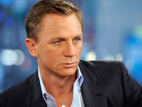 Daniel Craig 'James Bond' Ikut Tampil Dalam Star Wars 7?