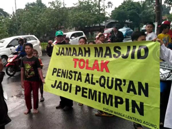 Tolak Ketua OSIS yang Beda Agama Jadi Dampak Isu Pilkada Jakarta?