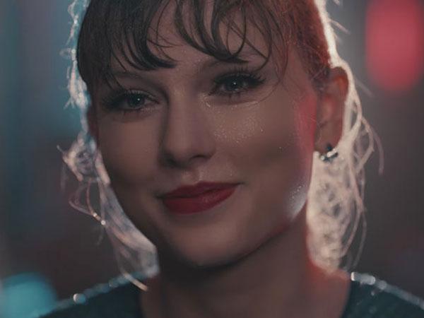 Konsep Baru Taylor Swift di MV 'Delicate', Benar Kode untuk Sang Kekasih Joe Alwyn?