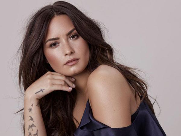 Demi Lovato Buat Pengakuan Mengejutkan Lewat Single Terbaru 'Sober'