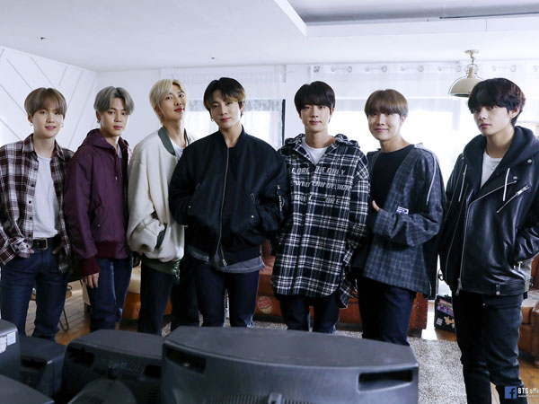 Dibintangi 7 Aktor Rookie, Drama Tentang BTS Dikabarkan Mulai Syuting Bulan September