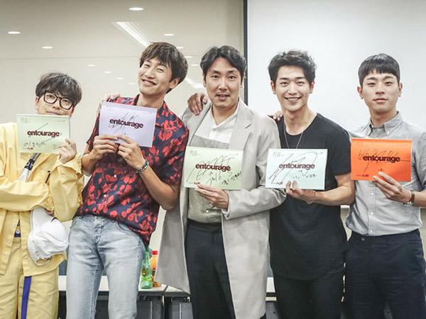 Berikut Tiga Drama Korea Adaptasi Seri Amerika yang Patut Kamu Nantikan!