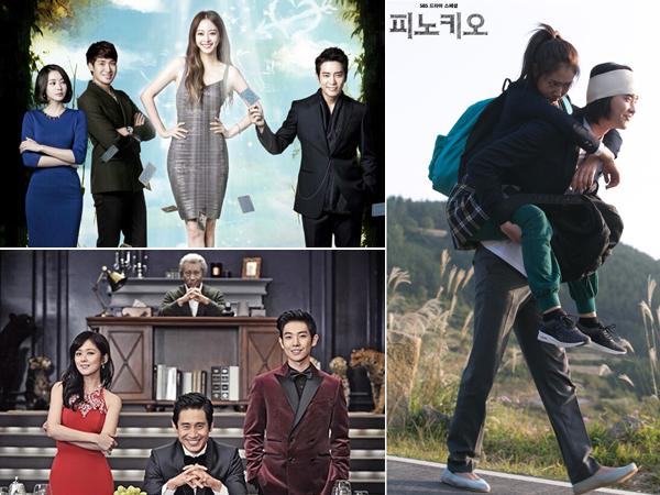 Ini Dia Drama Korea yang Siap Tayang di Musim Dingin!