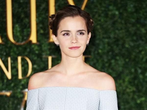 Dikritik Karena Tampil Tanpa Bra di Sampul Majalah, Ini Tanggapan Emma Watson