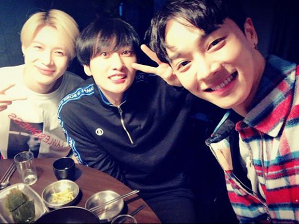 Taemin, Gikwang, dan Eunhyuk Dikonfirmasi Bakal Kolaborasi Bareng Dancer Amerika untuk Variety Ini