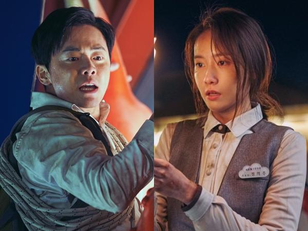 Dua Minggu Tayang, Film 'E.X.I.T' Kantongi 6 Juta Penonton!