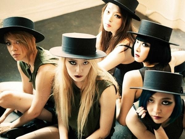 f(x) Bocorkan Mengenai Masa Trainee Mereka Dalam 'Jessica & Krystal'