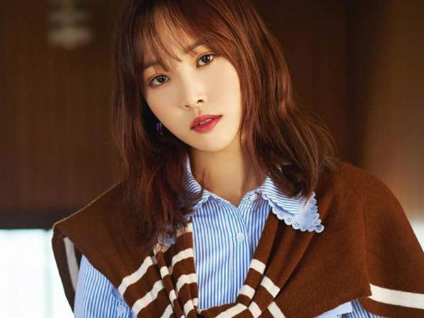 Agensi Beri Klarifikasi Keadaan Yuju yang Beberapa Kali Absen dari Jadwal G-Friend