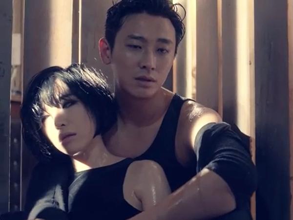 Ga In BEG Tulis Pesan Pada Fans Terkait Hubungan Asmaranya dengan Joo Ji Hoon