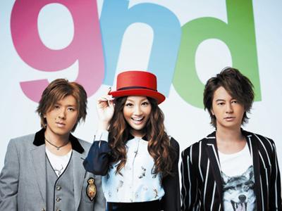 Trio Band Asal Jepang Girl Next Door Umumkan Akan Bubar