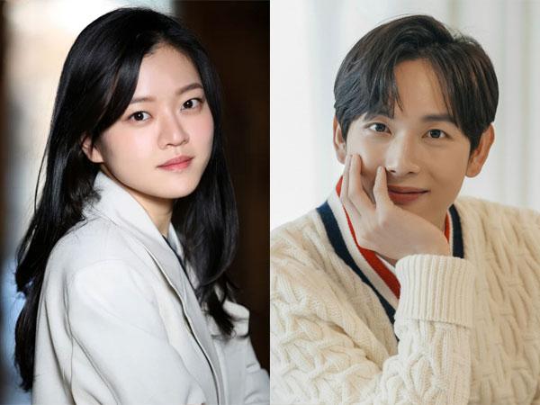Go Ah Sung Dapat Tawaran Main Drama Bareng Im Siwan