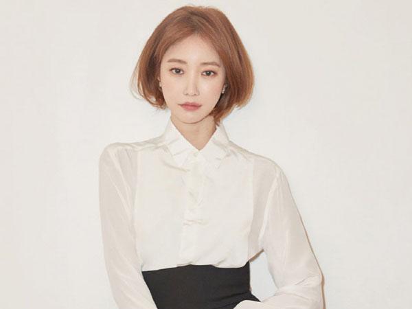 Keluar dari YG Entertainment, Go Jun Hee Gabung Agensi Park Hae Jin