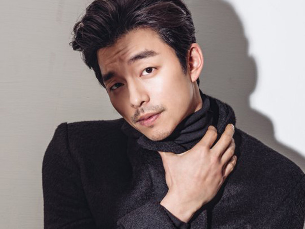 Jadi Karya Penulis 'Descendants of the Sun' Selanjutnya, 'Goblin' Rilis Teaser Perdana Gong Yoo