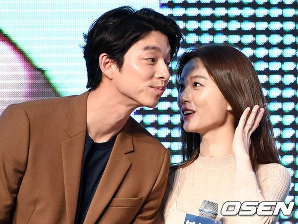 Gong Yoo dan Jung Yoo Mi Dikabarkan Akan Segera Menikah!