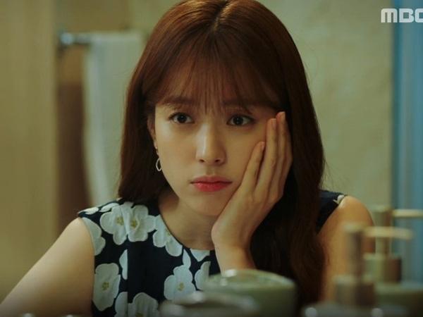 Simak Serba-serbi Dress Cantik Han Hyo Joo di Drama 'W' Yuk