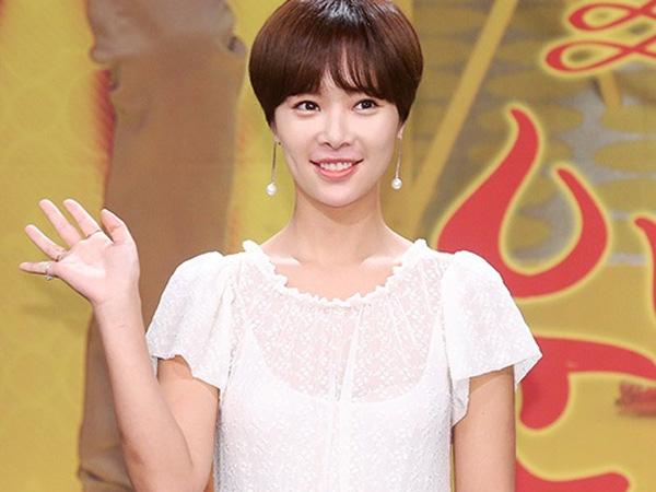Hwang Jung Eum Ungkap Alasan Mengapa Cepat Comeback Akting Usai Menikah