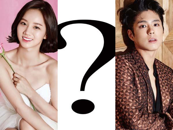 Just For Fun, Seperti Apa Sih Wajah Bayi dari Sederet Pasangan di Drama Korea? (Part 1)