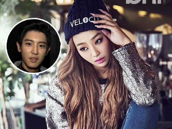 Komentar Hyorin SISTAR Di 'Unpretty Rapstar 2' Dianggap Sindir Chanyeol EXO?