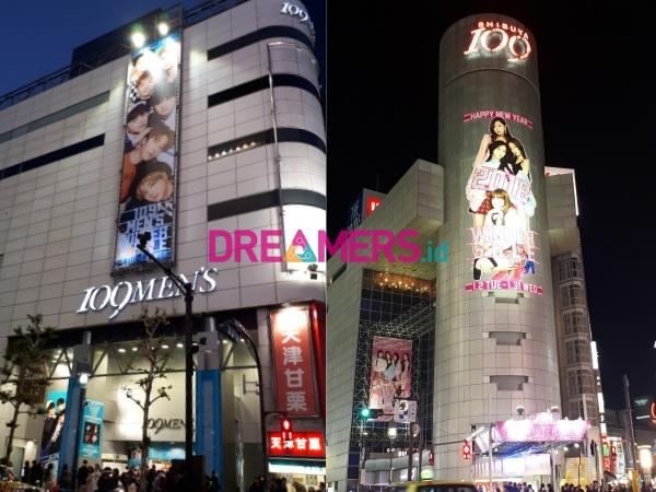 Nikmati Pop-up Store dan Cafe Bernuansa iKON dan BLACKPINK di Shibuya, YG Stans Wajib Berkunjung!