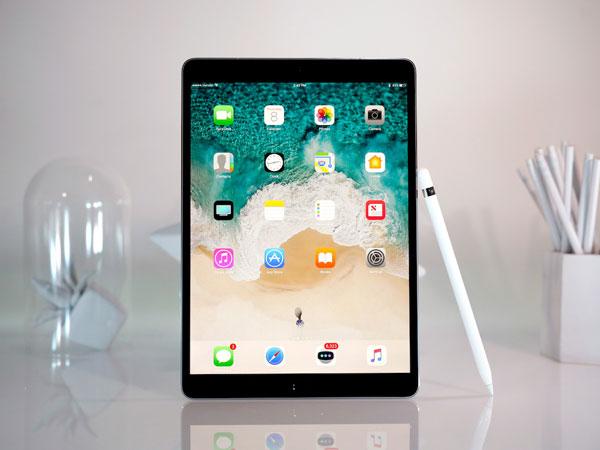 Setelah iPhone X, iPad Tahun Depan Juga Akan Pakai FaceID?