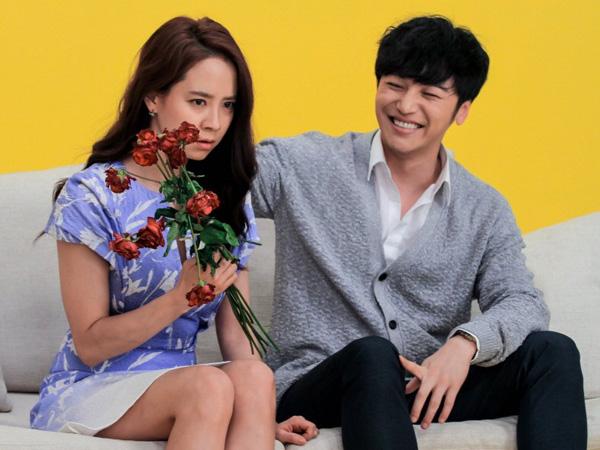 Song Ji Hyo Nilai Para Mantan Byun Yo Han di Teaser Drama 'Ex-Girlfried Club'