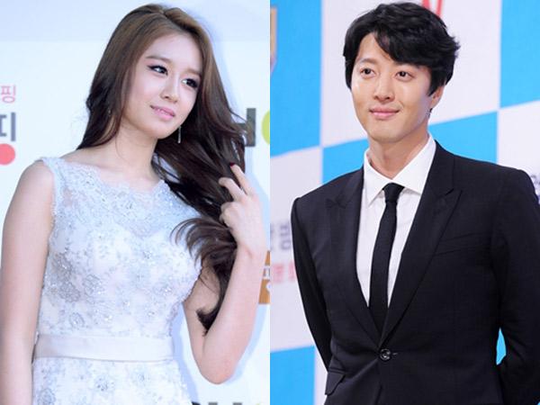 Lee Dong Gun Ungkap Jiyeon T-Ara Anggap Dirinya Tak Humoris, Akibat Beda Usia 13 Tahun?