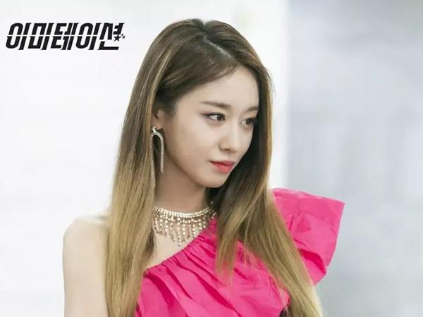 Jiyeon T-ara Bertransformasi Jadi Penyanyi Solo di Drama Imitation