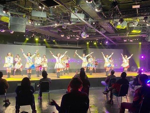 Merugi Akibat Pandemi, JKT48 Kurangi Jumlah Member