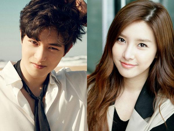 Jonghyun CNBLUE dan Kim So Eun Dikonfirmasi Main Drama Fantasi-Romantis!