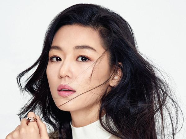 Jun Ji Hyun Pertimbangkan Tawaran Main Drama Baru Karya Penulis 'Signal'