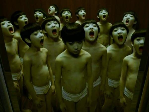 Hiiii, Bersiap Diserbu Hantu Toshio Di Trailer 'Ju-On: The Final'