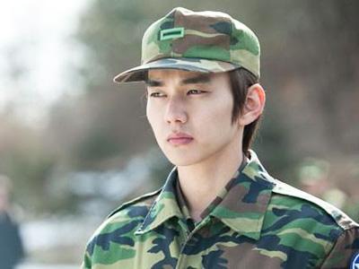 Yoo Seung Ho Benar-benar Akan Wamil Dalam Waktu Dekat
