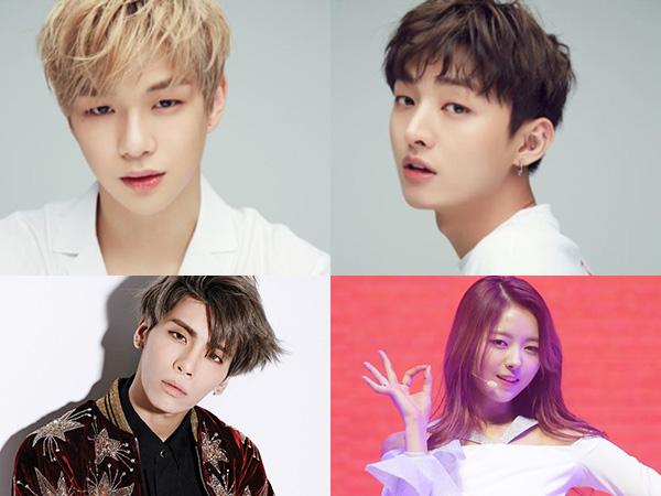 Member Wanna One, SHINee hingga Pristin Dikonfirmasi Ramaikan 'Master Key' Episode Selanjutnya