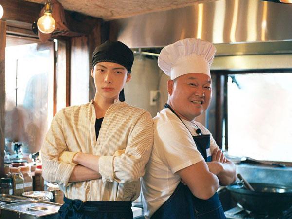 Ungguli Program TV Lainnya, 'Kang's Kitchen' Jadi Variety Show Terfavorit