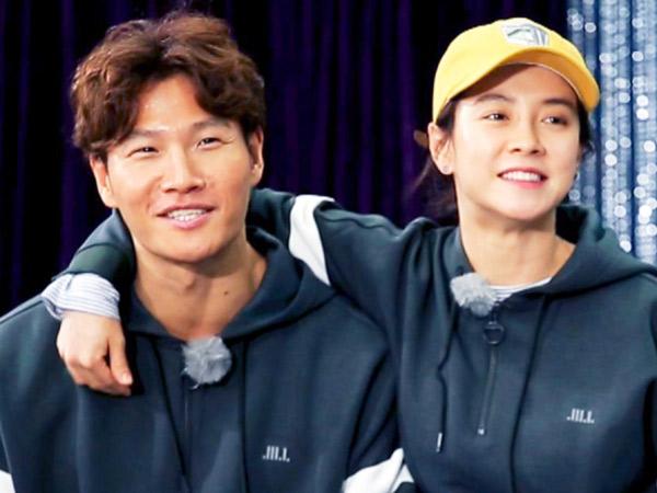 Ini Kata Produser Soal Kedekatan Kim Jong Kook & Song Ji Hyo Diluar 'Running Man'