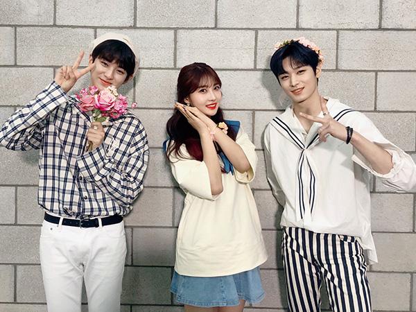 Kim Minkyu dan Juyeon The Boyz Tes Corona, Program The Show Hentikan Penayangan