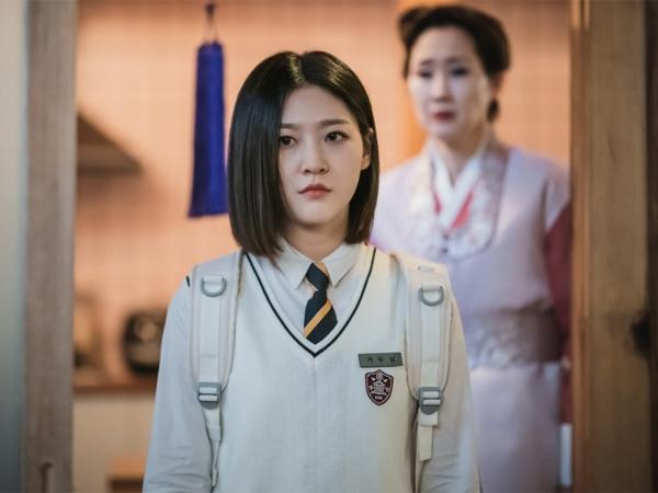 Kim Sae Ron Hadapi Nasib Jadi Dukun Generasi Ketiga di Drama Fantasi Baru