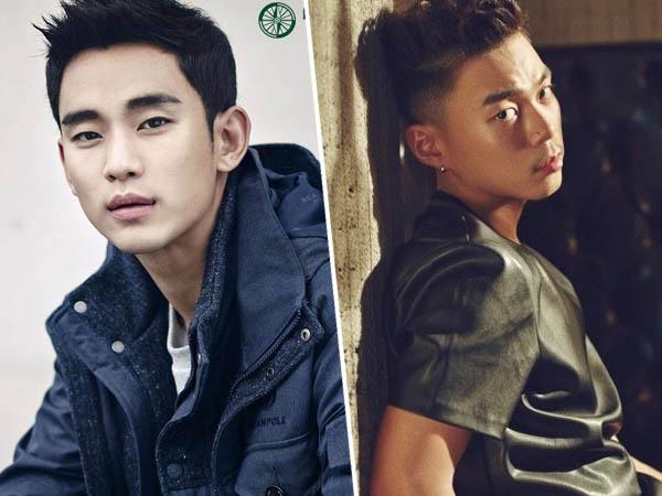 Bukan Kim Soo Hyun, Ternyata Artis Ini yang Harusnya Jadi Pemeran Utama Drama 'Dream High'