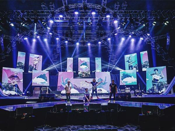 Simak Bahasan Protokol Kesehatan Tempat Hiburan dan Event, Bakal Diterapkan di Konser?