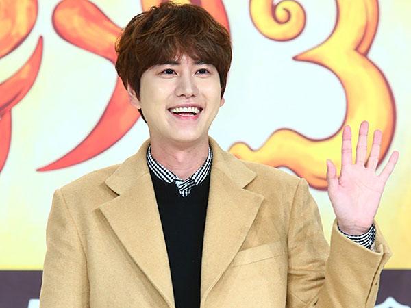 Kyuhyun Suju Dipastikan Bintangi Musim Baru 'New Journey to The West' Sebelum Wamil
