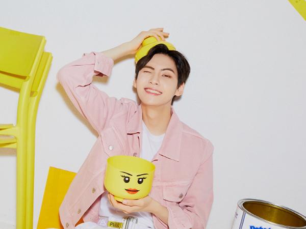 Lee Jin Hyuk UP10TION Dikonfirmasi Akan Tampil Dalam Variety Show 'Don Quixote'