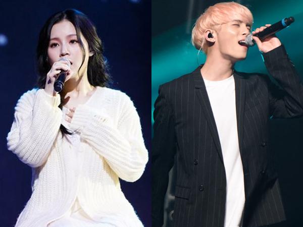 Sukses Dinyanyikan Lee Hi, Jonghyun SHINee Menyesal Berikan Lagu 'Breathe'?