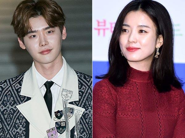 Terima Tawaran, Lee Jong Suk dan Han Hyo Joo Siap Akting Bareng di Drama 'W'!